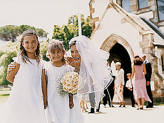 Where Do You Stand: Kid-Free Weddings