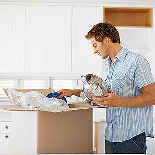 You Asked: Should I Be Worried That My Boyfriend Is Moving in With a Girl?