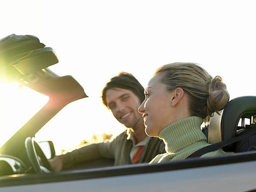 Relationship Protocol: Sharing the Road