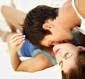 Do Tell: Have You or Your Partner Pulled a Muscle During Sex?