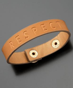The RESPECT Bracelet