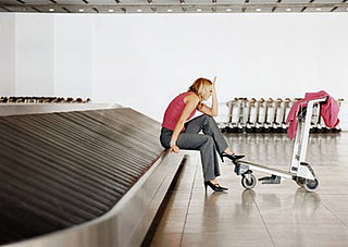 Handle This: Your Luggage Gets Lost