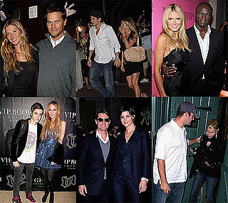 Which Celebrity Couple Did You Root For in 2008?