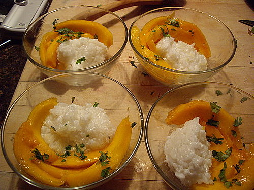 Mango Sticky Rice Recipe?
