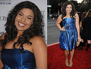2009 People's Choice Awards: Jordin Sparks