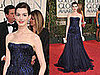 Golden Globe Awards: Anne Hathaway
