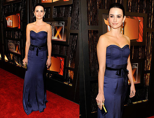 2009 Critics' Choice Awards: Penelope Cruz