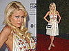 2009 People&#039;s Choice Awards: Paris Hilton