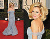 Golden Globe Awards: Drew Barrymore