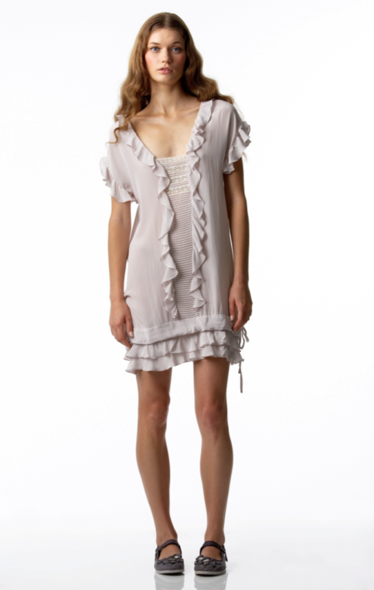 Look Book Love: Rebecca Taylor Resort '09