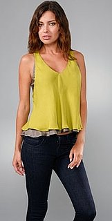 Fab Finger Discount: Leyedecker Tate Blouse