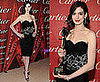 Anne Hathaway At Palm Springs International Film Festival Awards Gala