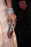 Demi Moore, Cartier