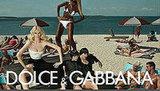 Fab Ad: Dolce & Gabbana Cruise 2009