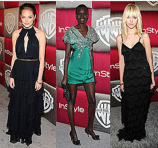 Golden Globe Awards: After-Party Style