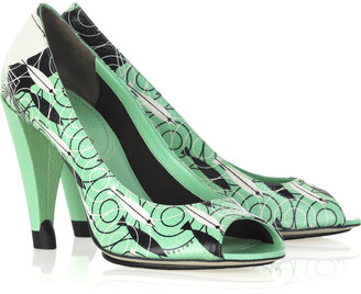 Celine Charley Harper Pumps: Love It or Hate It?