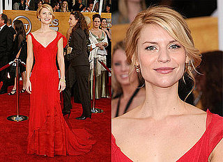 Screen Actors Guild Awards: Claire Danes