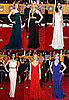 Screen Actors Guild Awards: Best Dressed