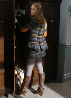 I Want This Wardrobe: Gossip Girl, Serena van der Woodsen