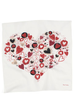 On Our Radar: Paul Smith Creates Valentine's Day Collection