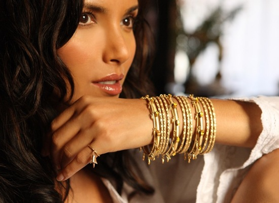 Padma Lakshimi Jewelry Line