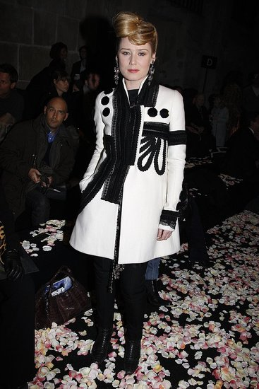 Roisin Murphy at Givenchy