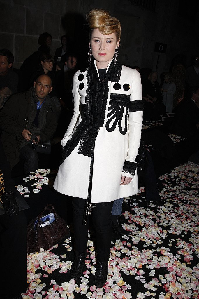 Roisin Murphy at Givenchy