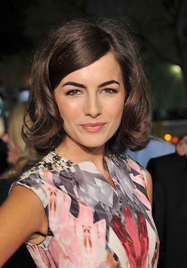 This Week's Fab Favorite: Camilla Belle