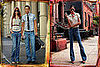 Fab Ad: DKNY Jeans Spring &#039;09 