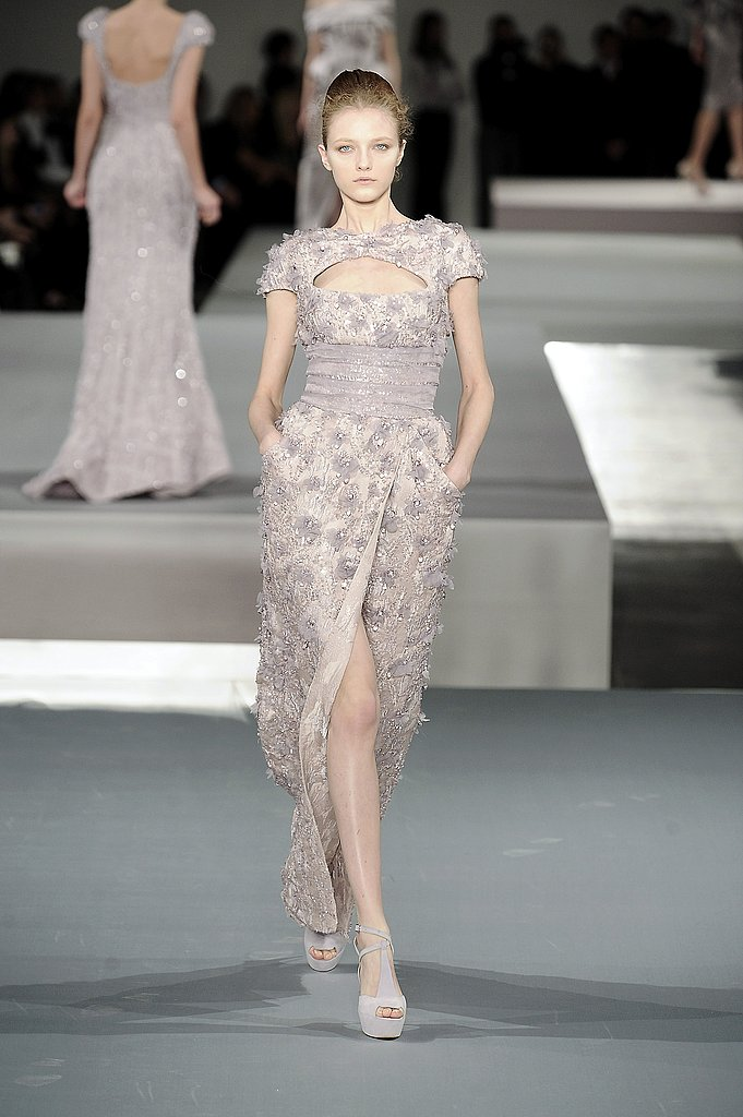 2009 Spring Couture, Elie Saab