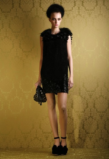 A Pre-Fall Preview: Miu Miu