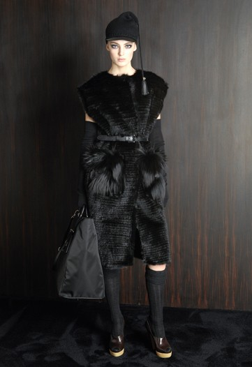 A Pre-Fall Preview: Prada