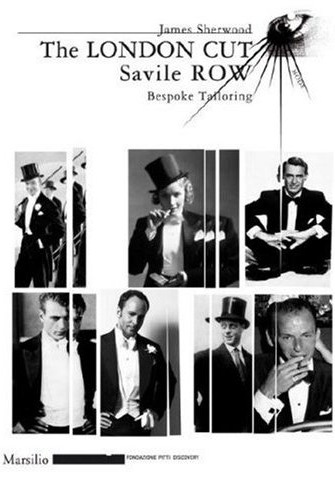 Fab Read: The London Cut, Savile Row Bespoke Tailoring