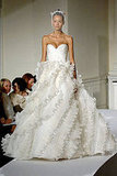 Oscar de la Renta Spring 2009 Bridal Collection