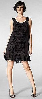 The Look For Less: Juicy Couture Cascading Ruffle Dress