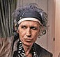 Fab Blab: Keith Richards on Fashion