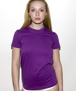 Online Sale Alert! 10% Off Organics at American Apparel