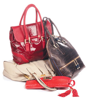 On Our Radar: Bill Blass Adds Handbags to Brand