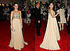 The Met&#039;s Costume Institute Gala: Kristin Davis 