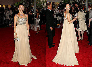 The Met's Costume Institute Gala: Kristin Davis