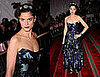 The Met's Costume Institute Gala: Amanda Peet