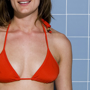 Online Sale Alert! American Apparel Secret Swim Sale