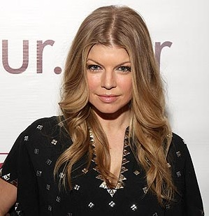 Fergie's Newest Role: Shoe Maven