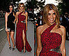 amfAR's Cinema Against AIDS: Carine Roitfeld and Julia Restoin-Roitfeld
