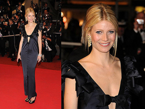 2008 Cannes Film Festival: Gwyneth Paltrow