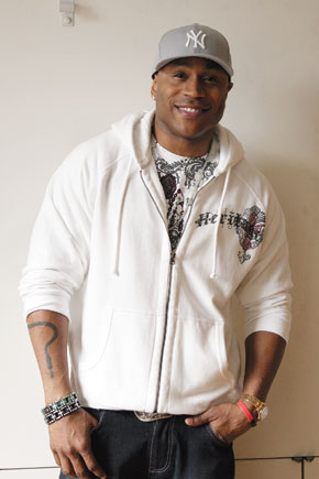 LL Cool J for Sears