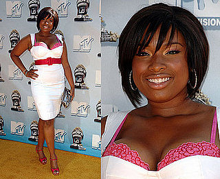 2008 MTV Movie Awards: Jennifer Hudson