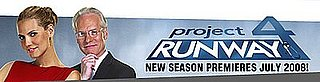 This Just In! Project Runway Season Four Premieres July 16