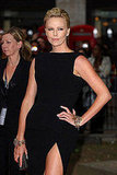 Charlize Theron in Balenciaga