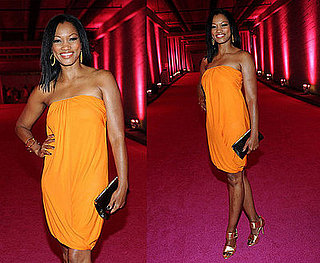 Celebrity Style: Garcelle Beauvais-Nilon